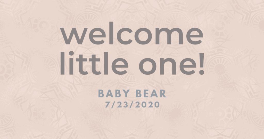 birth center arlington birth story